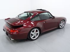 1996 911 Twin Turbo  Can I have some more?