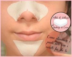 Let& find out how to make DIY plasters in a veil .- Scopriamo come realizzare dei cerotti fai da te in modo veloce ed economico per … Let& find out how to make DIY patches quickly and cheaply to eliminate blackheads from the face. Beauty Secrets, Diy Beauty, Beauty Hacks, Diy Plaster, How To Make Diy, Body Care, The Cure, At Least, Personal Care