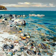 Josef Kote | Stunning Abstract Painter