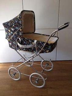 Kinderwagen / wandelwagen / poppenwagen