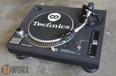 Technics SL-700 (45′s only!)