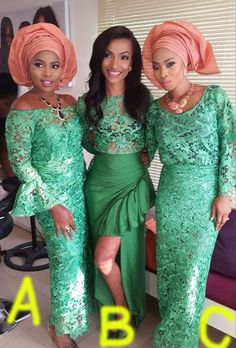 10 Best Nigerian African weddings images in 2016 | Evening gowns