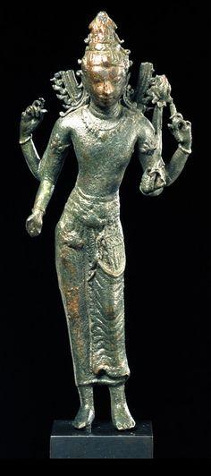 Indonesian Art, Palembang, Buddhist Art, Ancient Art, Thailand, Empire, Statue, Sculpture, Image
