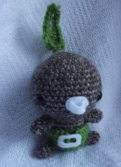 Baby Troll from RuneScape