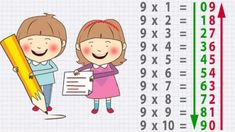 Encourage your children to get more enjoyment out of math! Children, Kids, Comics, Learning, School, Books, Fictional Characters, Motivation, Young Children