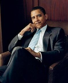 President Obama, we just brought sexy back for another term....:-)