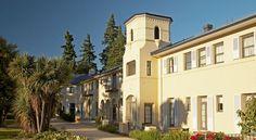 Heritage Hanmer Springs Accommodation | Hanmer Springs Hotel