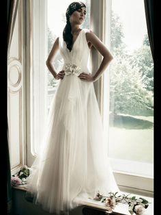 La robe Nérine de Jenny Packham