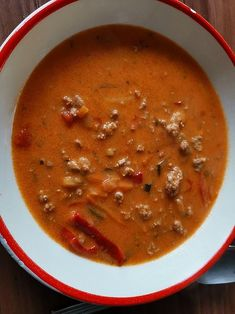 Sauna soup by jazzor Healthy Fruits, Healthy Foods To Eat, Healthy Smoothies, Healthy Life, Healthy Eating, Raw Food Recipes, Healthy Recipes, Protein Rich Foods, Eggplant Recipes