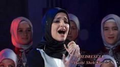 Mawlaya | اغنية مولاى - انشاد فرقة المدرسة الدينية الالبانية