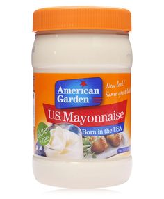 American Garden Mayonnaise - Are you looking for the best garden tools and ideas online? Visit us today at: onlinepatiolawngardenstore.com