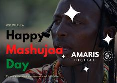 Happy Mashujaa Day! Amaris Ditigal Solutions would like to take this opportunity to wish all Kenyans a Happy Mashujaa Day! Do stay safe as you celebrate the heroes of Kenya who fought long and hard to protect both our people and the natural environment so that Kenya would prosper in the future as an independent African Nation. God Bless Kenya! #happymashujaaday #celebratingKenyanheroes #GodblessKenya #unity #freedom #prosperity #growth African Nations, Stay Safe, Kenya, Opportunity, Wish, Freedom, Environment, Medical, God