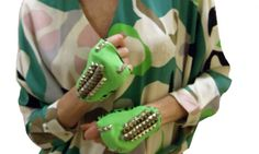 Glovedup Gloves 2010