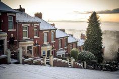 Blackburn, Lancashire
