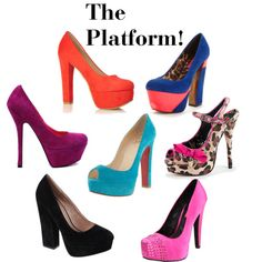 ~SHOES!~ These would make look normal height!
