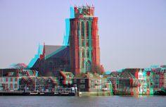 Grote Kerk Dordrecht Hyperstereo