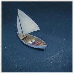 Jenni Murphy - Stargazing - limited edition print