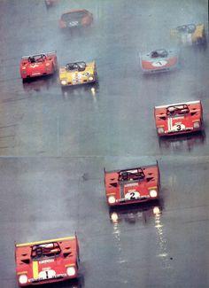 19721000km Monza