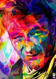 Alessandro Pautasso - John Wayne
