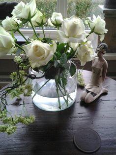 Bouquet rozen