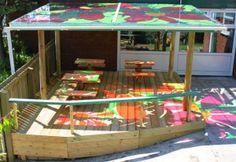 School Playground Equipment - Infinite Playgrounds