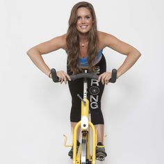 A playlist to rock out to while doing VS Angel Alessandra Ambrosio's fave workout: Spinning!