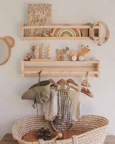Baby Boy Nursey, Baby Boy Rooms, Girl Nursery, Baby Room Design, Baby Room Decor, Toddler Rooms, Nursery Inspiration, Girl Room, Decoration