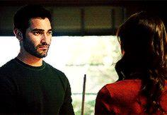 Teen Wolf~~Derek Hale & Jennifer Blake~~