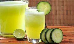 El jengibre, limón y pepino son los componentes que garanticen la reducción de peso y el abdomen en unos pocos días. Y la menta trata de mejorar la salud del tracto digestivo. El truco es tomar el agua Sass durante el día, en especial de media hora antes de las comidas. Ingredientes: 2 litros de…