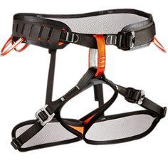 Tendon Mercury Harness www.weighmyrack.com/ #rock #climbing #blog
