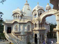 Agra Mathura Vrindavan 2 Days Tour
