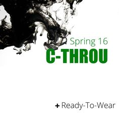 C-THROU Campaign Ready-To-Wear SS16 Women's clothing Ready-to-Wear  Made in Greece C-THROU Spring 2016 Ready-to-Wear Collection C-THROU Ready-to-Wear MADE IN GREECE Accessories #fashioneditorial #fashion #campaigns #ss16 C-THROU Luxury Fashion   Editorial - Campaign Spring Summer 2016. C-THROU Luxury Fashion the high fashion brand of women's clothing and accessories. ShopNow