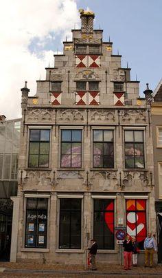 Dordrecht<br />Dordrecht - Groenmarkt
