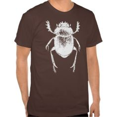 Dung Beetle-1 T Shirt