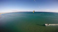 Kitesurfing Sardinia, Italy | Learn to Kitesurf in Sardinia with KiteGeneration Kiteschool IKO FIV: Kitesurfing Lessons and courses, Kite Camp, Hire, Rental