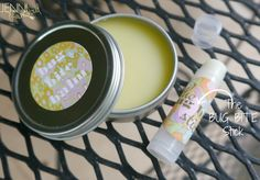 Bug Bite Balm-Relieves itchiness, inflammation and heals!  Heals mosquito bites FAST!