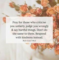 Beautiful Islamic Quotes, Islamic Inspirational Quotes, Ali Quotes, True Quotes, Qoutes, Gandhi Quotes, Quran Verses, Quran Quotes, Hadith Quotes