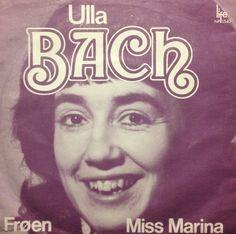 Kys frøen - Ulla Bach
