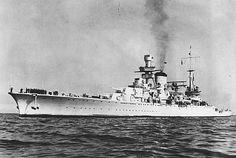 Crucero A.R.A 25 de Mayo