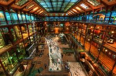 The Secret Workshop of Jules Verne This is perhaps my favorite find on my most recent trip to Europe.  How can a place so wonderful exist in...
