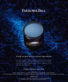 Farrow + Ball