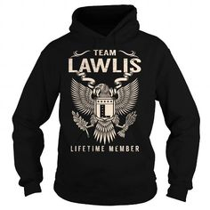 Team LAWLIS Lifetime Member - Last Name, Surname T-Shirt #name #tshirts #LAWLIS #gift #ideas #Popular #Everything #Videos #Shop #Animals #pets #Architecture #Art #Cars #motorcycles #Celebrities #DIY #crafts #Design #Education #Entertainment #Food #drink #Gardening #Geek #Hair #beauty #Health #fitness #History #Holidays #events #Home decor #Humor #Illustrations #posters #Kids #parenting #Men #Outdoors #Photography #Products #Quotes #Science #nature #Sports #Tattoos #Technology #Travel…