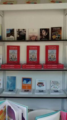 Feria del Libro en Málaga