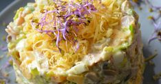 Alutka-Gotuje Aga, Cabbage, Appetizers, Keto, Vegetables, Desserts, Food, Tailgate Desserts, Deserts