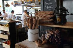 Church & State Bistro | Downtown LA Hotspot | Chef Tony Esnault