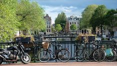 There are plenty of places to visit in Amsterdam. In this guide, read about all the things to do in Amsterdam itinerary and a few of the Amsterdam day trips Lloyd Hotel Amsterdam, Tour En Amsterdam, Victoria Hotel Amsterdam, Day Trips From Amsterdam, Visit Amsterdam, Amsterdam Travel, Amsterdam Netherlands, Amsterdam Attractions, Amsterdam Itinerary
