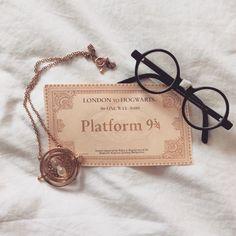 Harry Potter♥♥♥❤ Harry Potter ❤♥
