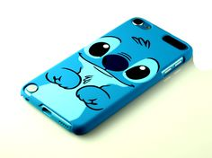 ipod 5 stitch cases | for apple iPod Touch 5 5gen 5th 5g Cute Stitch Hard back case cover ...