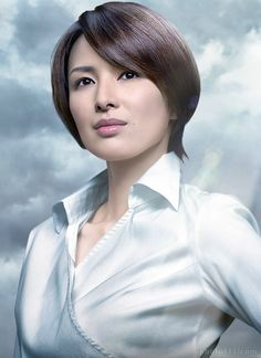 Kise Michiko (吉瀬美智子)