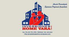 #homevara #rosariovasq